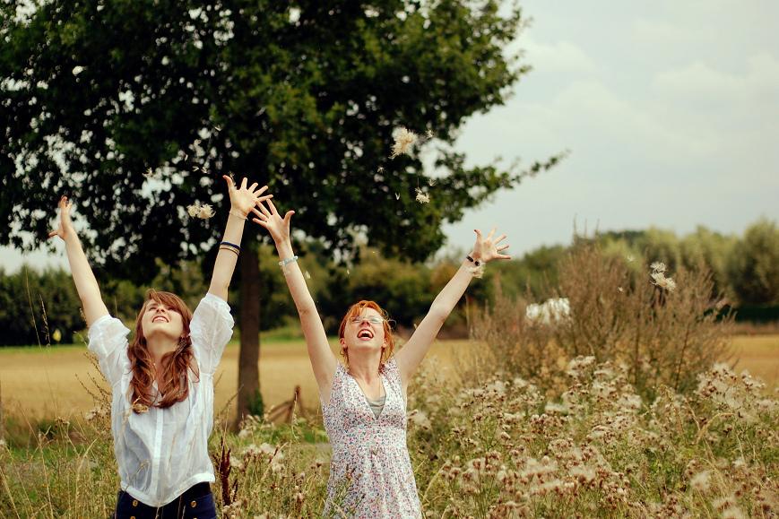 Scurt Tratat Despre Fericire