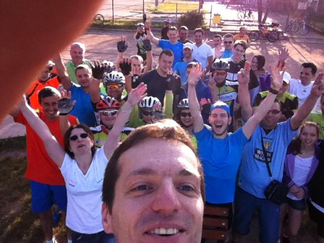Ultramaraton – O Nouă Etapă