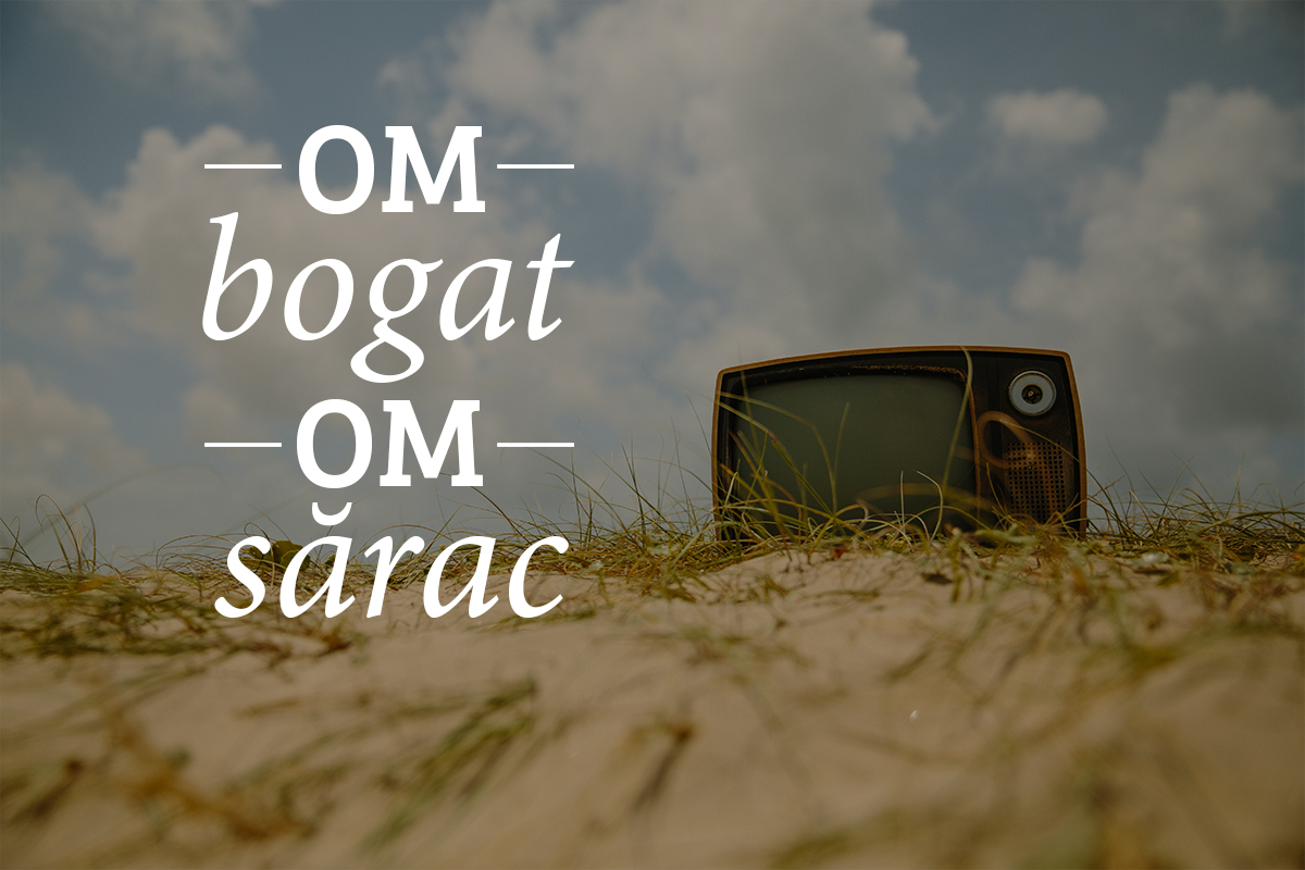 Om Bogat Om Sarac