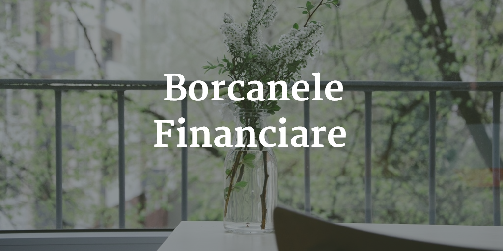 Borcanele Financiare
