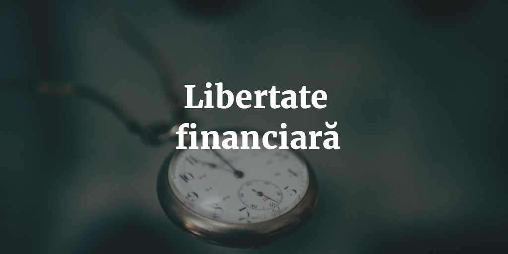 Libertate Financiara