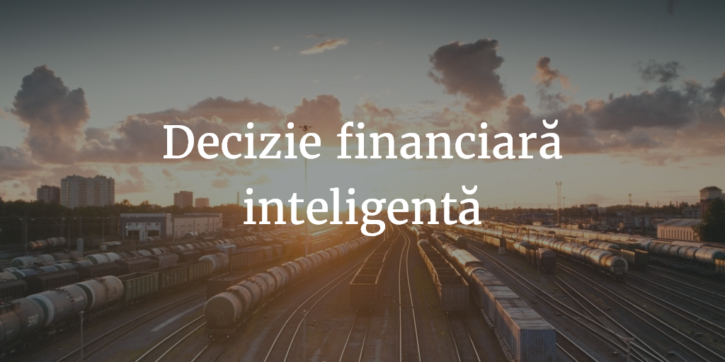 Decizie Financiara Inteligenta
