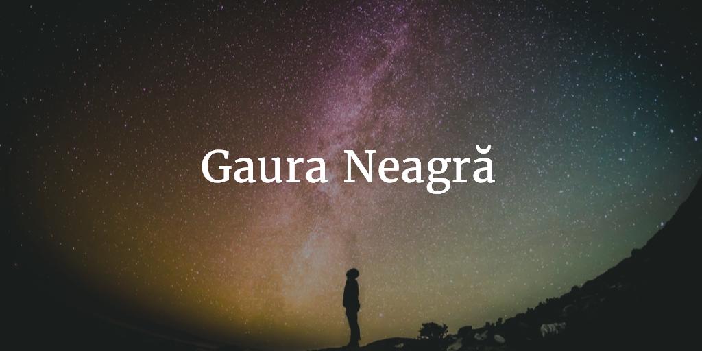 Gaura Neagra