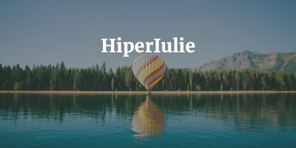 HiperIulie