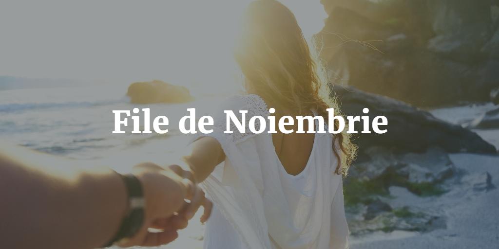 File De Noiembrie