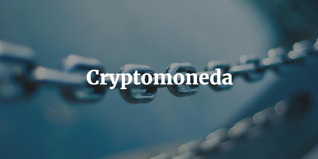 Cryptomoneda