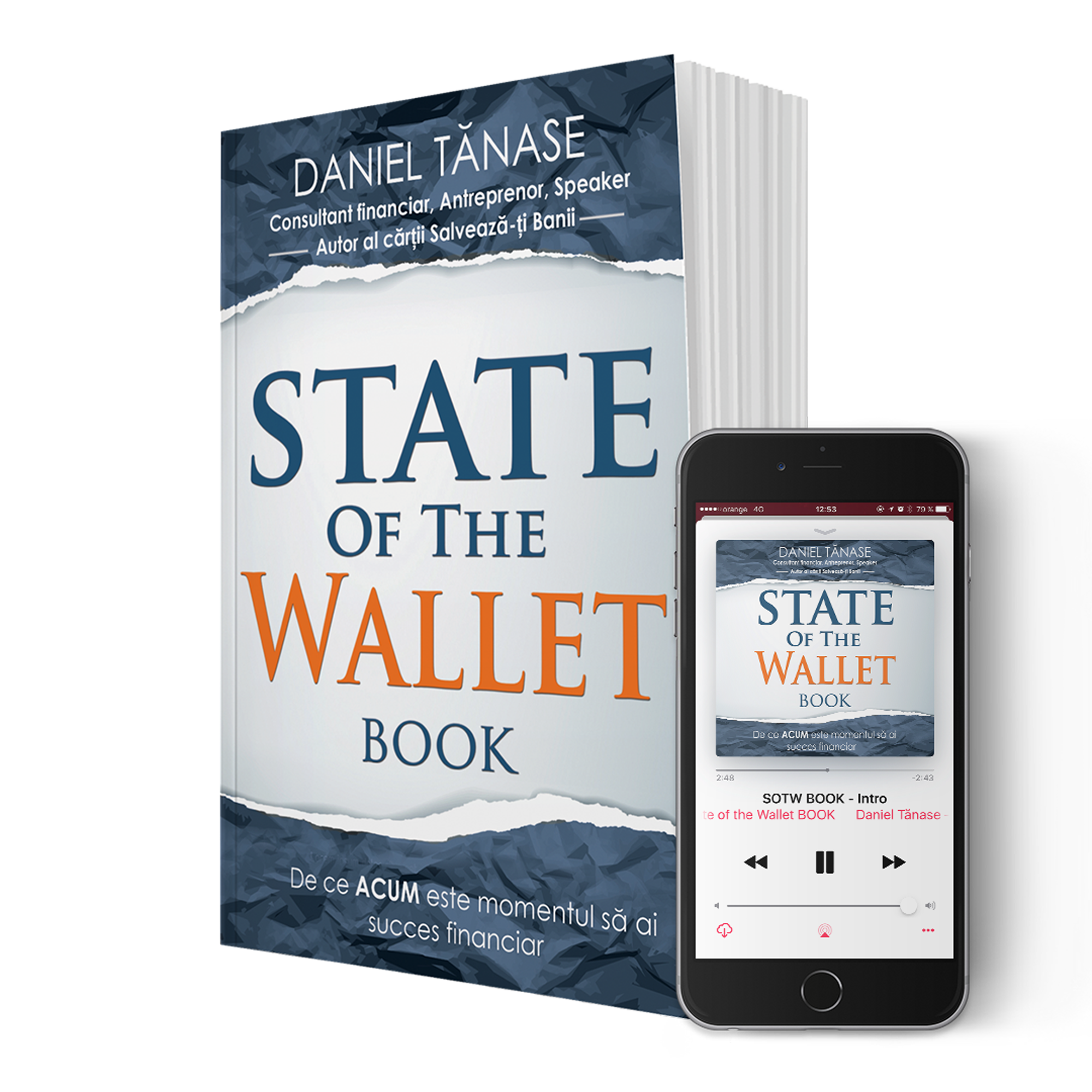 State of the Wallet BOOK