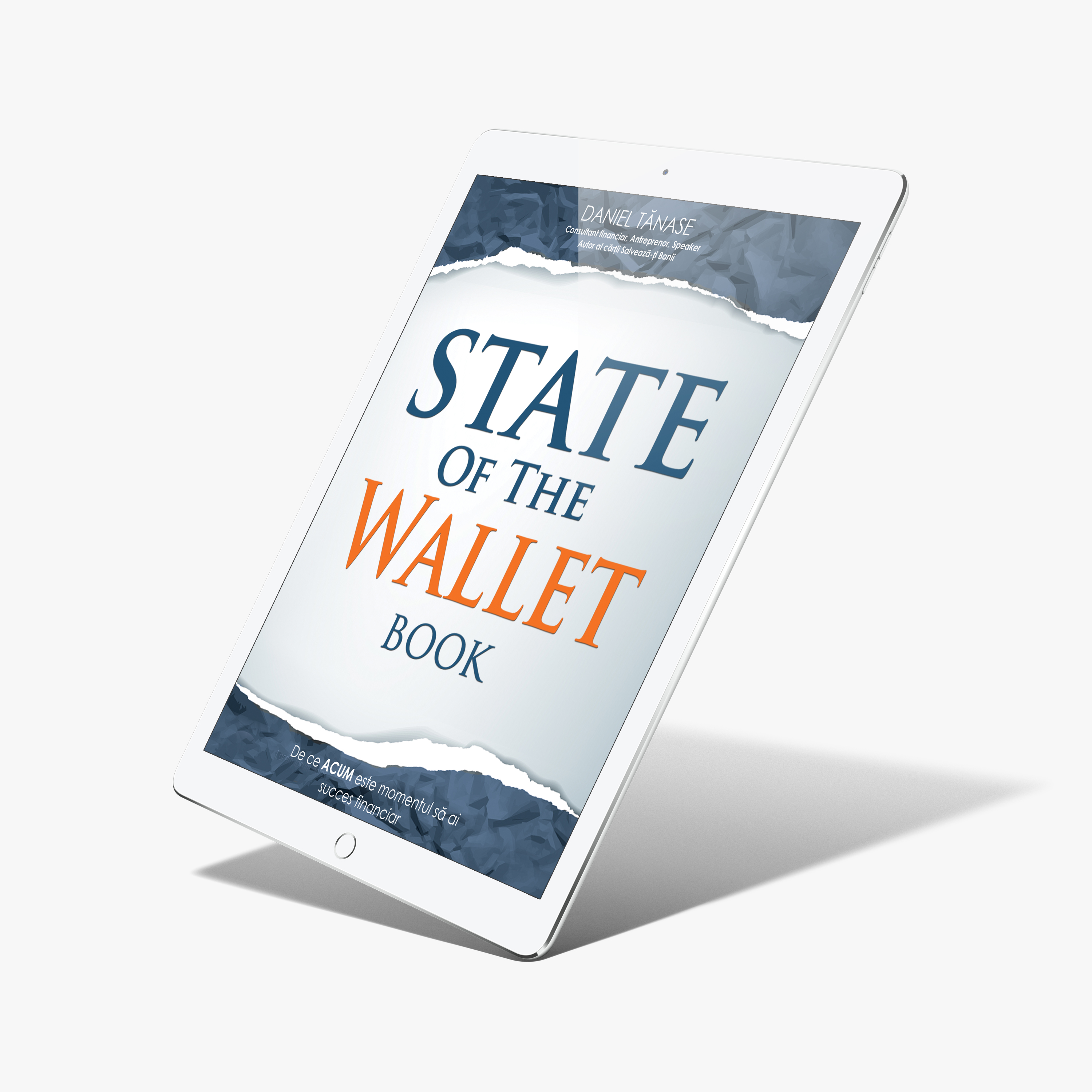 State Of The Wallet BOOK – PDF
